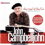 John Campbelljohn - Land Of The Livin