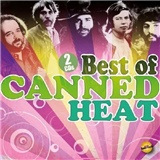 Canned Heat - Best of
