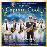 Captain Cook und seine singenden Saxophone - Die deutsche Schlagerhitparade - 20 Jahre Captain Cook