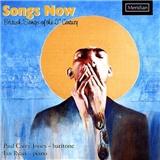 Paul Carey Jones, Ian Ryan - Songs Now - British Songs of the 21st Century