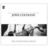 John Coltrane - Evolution
