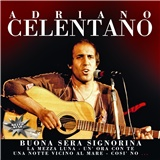 Adriano Celentano - His Greatest Hits