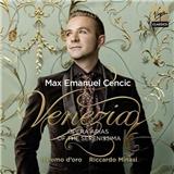 Max Emanuel Cencic - Venezia (Opera Arias of the Serenissima)