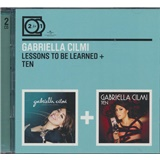 Gabriella Cilmi - Lessons To Be Learned & Ten