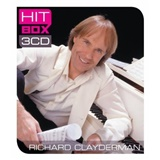 Richard Clayderman - Hit Box 3CD
