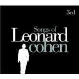 Leonard Cohen - Songs Albums