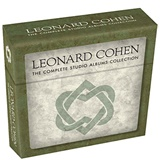 Leonard Cohen - The Complete Studio Albums Collection