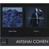 Avishai Cohen - Seven Seas & Aurora
