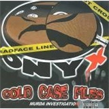 Onyx - Cold Case Files
