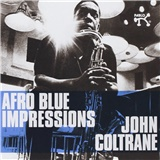 John Coltrane - Afro Blue Impressions (Remastered & Expanded)