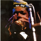 John Coltrane - Sun Ship - The Complete Session
