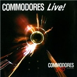 US Navy Band Commodores Jazz Ensemble - Commodores Live!