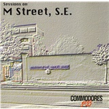 US Navy Band Commodores Jazz Ensemble - Sessions On M Street, S.E.