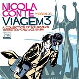 Nicola Conte - Nicola Conte Presents Viagem 3