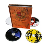 Alice Cooper - Old School Special Edition