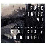 Carl Cox, Jon Rundell - Pure Intec Two