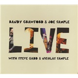 Randy Crawford, Joe Sample, Steve Gadd, Nicklas Sample - Live