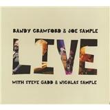 Randy Crawford, Joe Sample, Steve Gadd, Nicklas Sample - Live