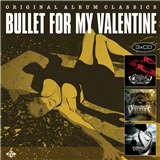 Bullet For My Valentine - Original Album Classics