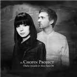 Alice Sara Ott, Ólafur Arnalds - The Chopin Project