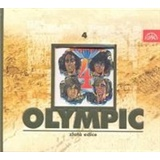 Olympic - Olympic 4 [R] [E]