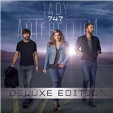 Lady Antebellum - 747 (Tour Edition)