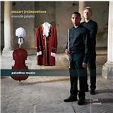 Eric Lamb, Martin Rummel - Mozart (re)inventions