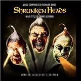 OST, Danny Elfman, Richard Band - Shrunken Heads (Original Motion Picture Soundtrack)