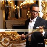 Eric Lamb - Quantz - Solo Flute Music