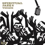 VAR - Spiritual Jazz 6 - Vocals