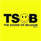 VAR - TSOB - The Sound Of Belgium Vol.2