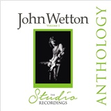 John Wetton - The Studio Recordings Anthology