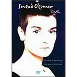Sinéad O'Connor - Live: The Value of Ignorance/The Year of the Horse