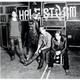 Halestorm - Into the Wild Life