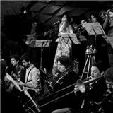 Vicens Martin Dream Big Band