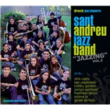 Sant Andreu Jazz Band - Jazzing Vol. 2