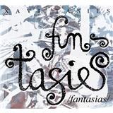 Xavi Tasies - Fun-tasies/Fantasias