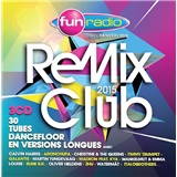 VAR - Fun Remix Club 2015