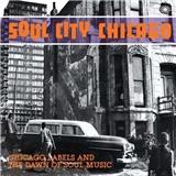 VAR - Soul City Chicago