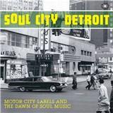 VAR - Soul City Detroit