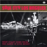 VAR - Soul City Los Angeles