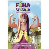 Fíha Tralala - Cvičíme od mala (DVD)