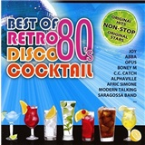 VAR - Retro Disco Cocktail Best of 80