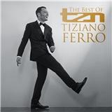 Tiziano Ferro - TZN - The Best Of Tiziano Ferro