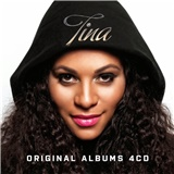 Tina - Original Albums 4CD