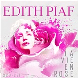Edith Piaf - La Vie En Rose (3 CD Set)