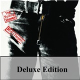 The Rolling Stones - Sticky Fingers (Reedícia 2015) - Deluxe Edition