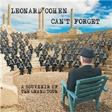 Leonard Cohen - Can't Forget: A Souvenir Of The Grand Tour (digipack)