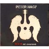 Peter Nagy - Rockmi overené
