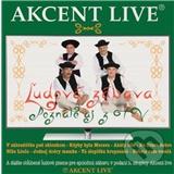 VAR - Akcent live - Ľudová zábava